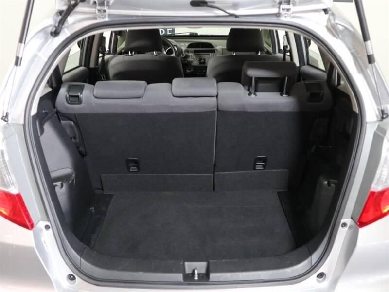 2013 Honda Fit 4dr Hatchback 5A - Hillsboro OR