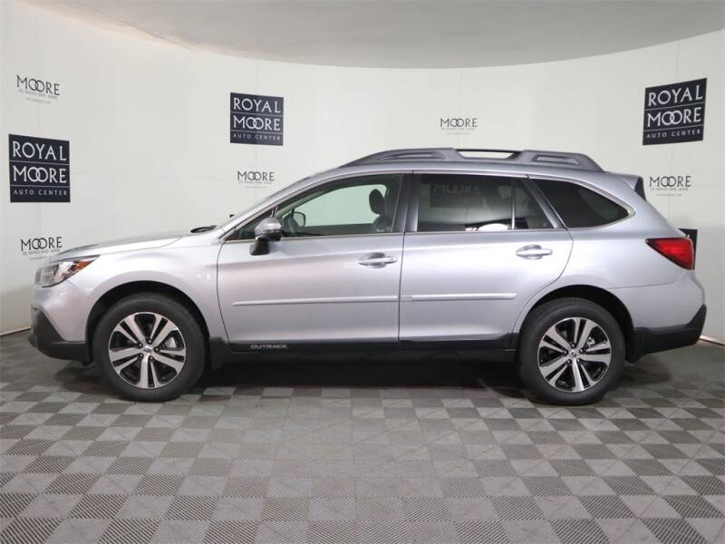 2018 Subaru Outback AWD 3.6R Limited 4dr Wagon - Hillsboro OR
