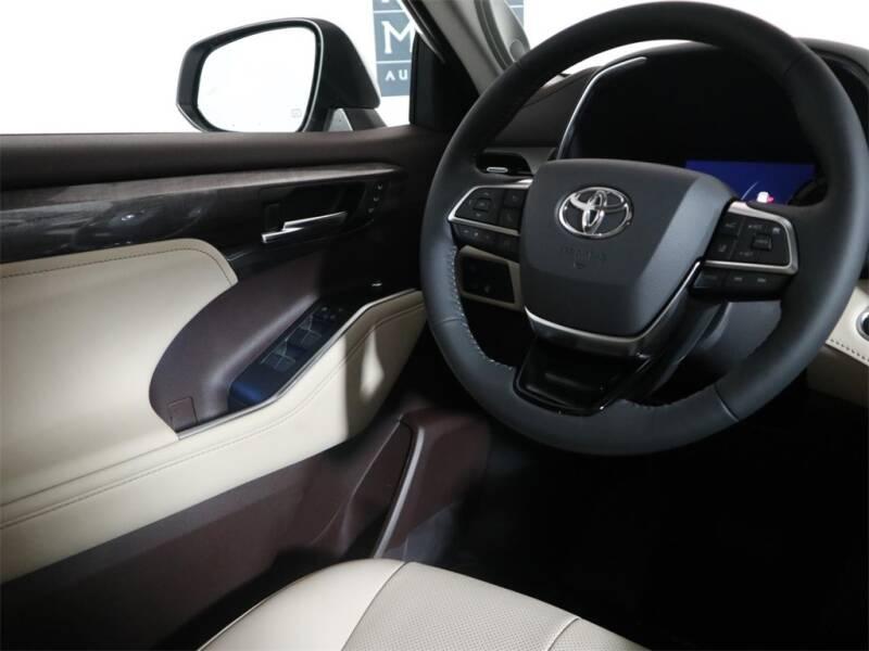 2020 Toyota Highlander AWD Limited 4dr SUV - Hillsboro OR