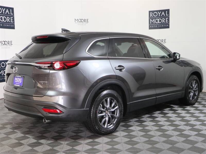 2021 Mazda CX-9 AWD Touring 4dr SUV - Hillsboro OR
