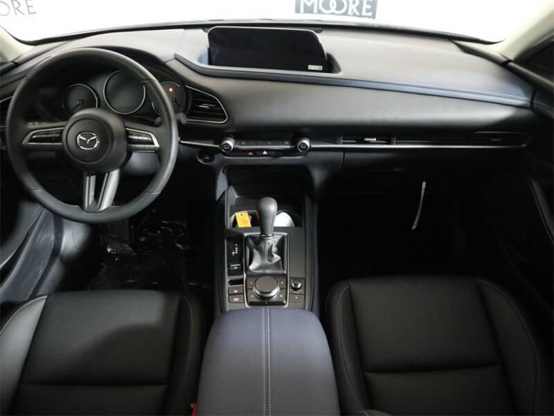 2021 Mazda CX-30 AWD Select 4dr SUV - Hillsboro OR