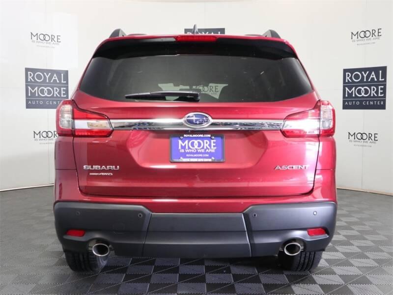 2021 Subaru Ascent AWD Premium 8-Passenger 4dr SUV - Hillsboro OR