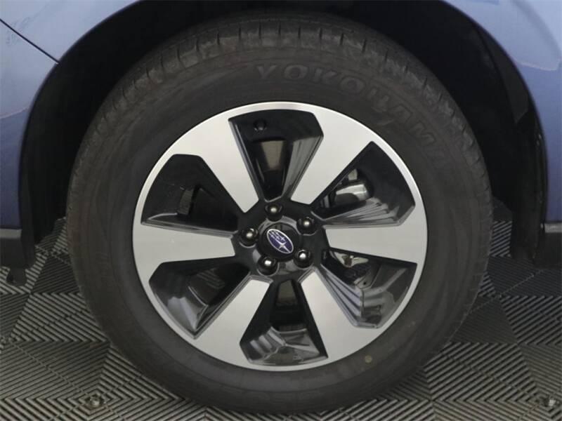 2018 Subaru Forester AWD 2.5i Limited 4dr Wagon - Hillsboro OR