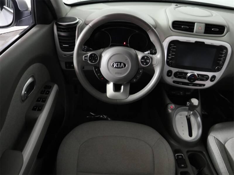2016 Kia Soul EV 4dr Crossover - Hillsboro OR