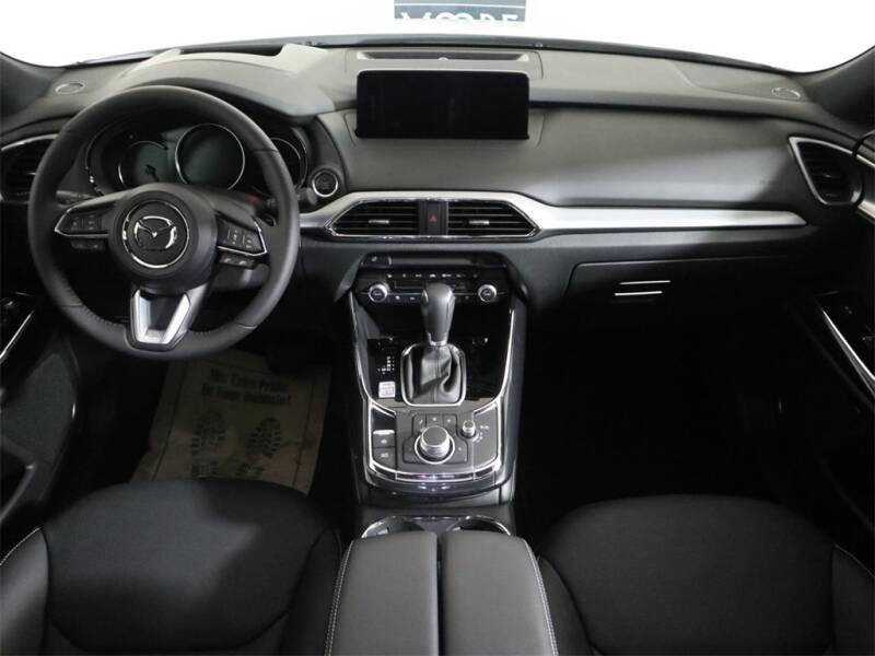 2021 Mazda CX-9 AWD Grand Touring 4dr SUV - Hillsboro OR