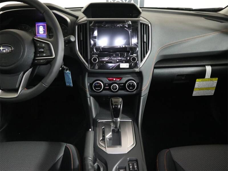 2021 Subaru Crosstrek AWD Premium 4dr Crossover CVT - Hillsboro OR