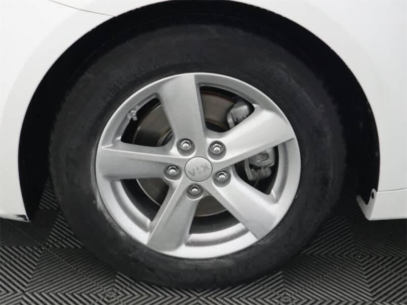 2014 Kia Optima LX 4dr Sedan - Hillsboro OR