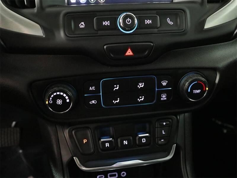 2019 GMC Terrain SLE 4dr SUV - Hillsboro OR