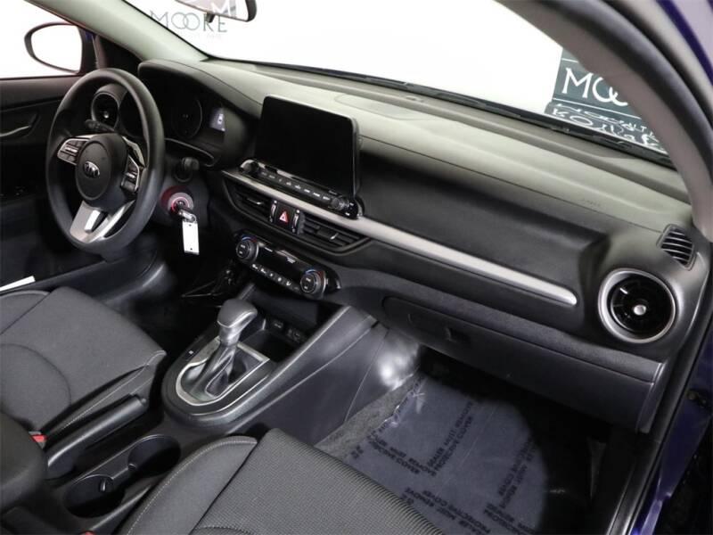 2019 Kia Forte LXS 4dr Sedan - Hillsboro OR