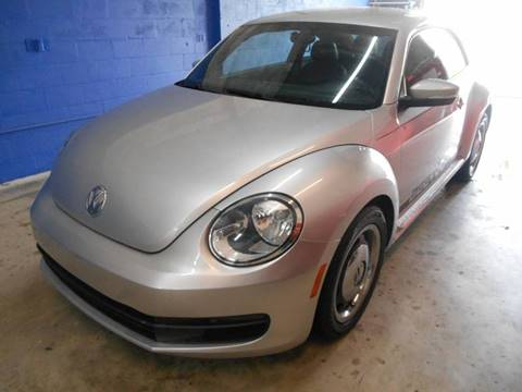 2012 volkswagen beetle for sale in florida - carsforsale®