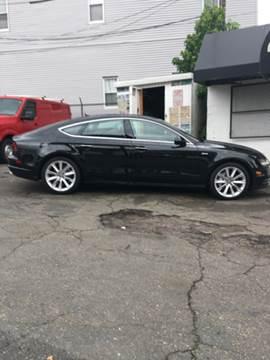 2016 Audi A7 for sale in North Hampton, NH