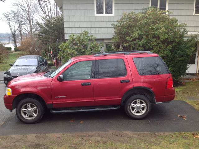 2004 Ford Explorer for sale in North Hampton, NH