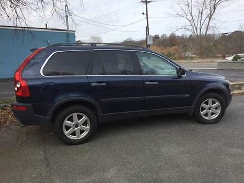2004 Volvo XC90 for sale in Newcastle, NH