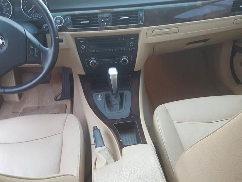 2010 BMW 3 Series 328i 4dr Sedan - Mckinney TX