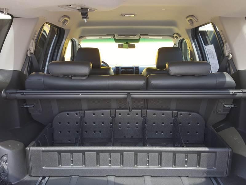 2006 Nissan Xterra SE 4dr SUV - Mckinney TX