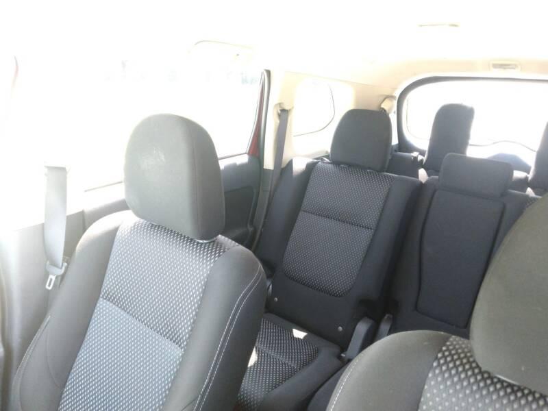 2017 Mitsubishi Outlander SE 4dr SUV - Mckinney TX