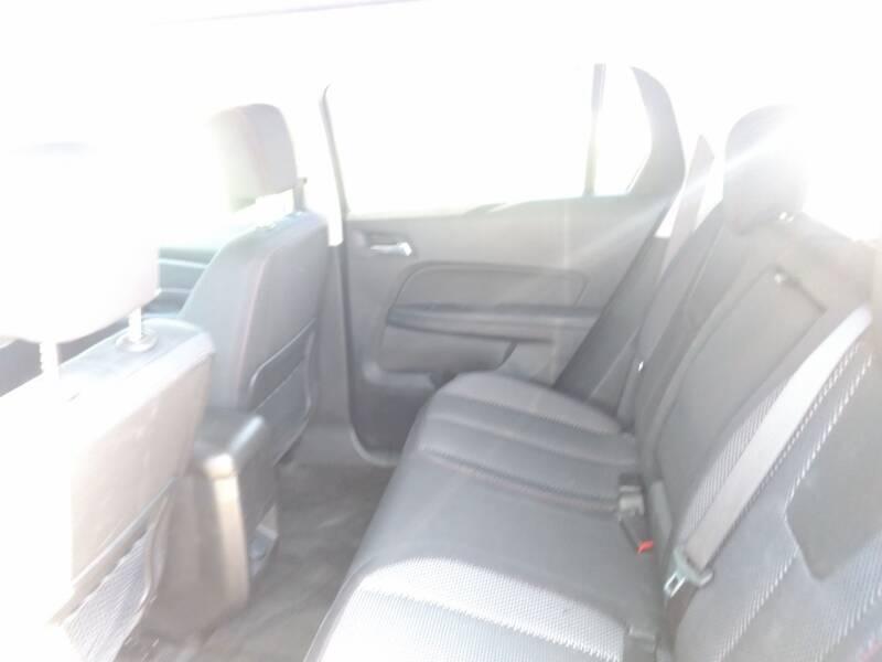 2017 GMC Terrain AWD SLE-2 4dr SUV - Mckinney TX