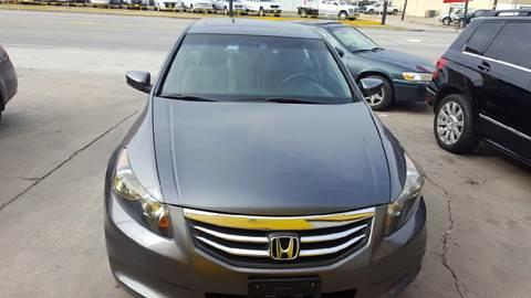 Honda accord for sale in mckinney tx for Honda mckinney tx