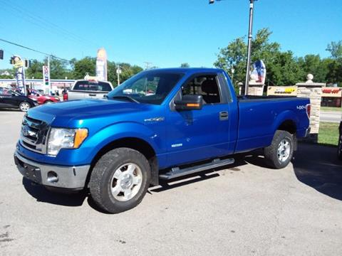 2011 Ford F-150 for sale in Loveland OH