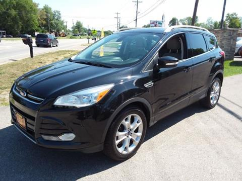 2014 Ford Escape for sale in Loveland, OH