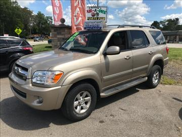 2005 Toyota Sequoia for sale in Loveland, OH