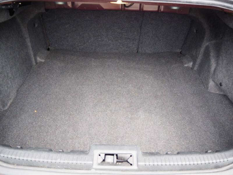 2012 Ford Fusion SEL 4dr Sedan - Lindstrom MN