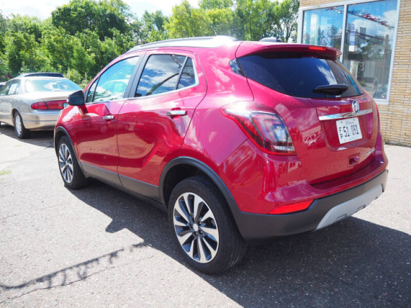 2019 Buick Encore AWD Essence 4dr Crossover - Lindstrom MN