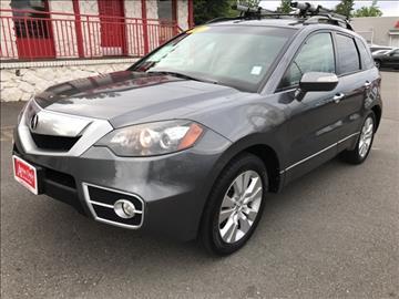 2010 Acura RDX for sale in Lynnwood, WA