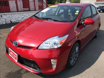 2013 Toyota Prius for sale in Lynnwood, WA