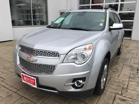 2012 Chevrolet Equinox for sale in Lynnwood, WA