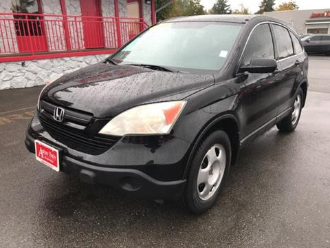2009 Honda CR-V for sale in Lynnwood, WA
