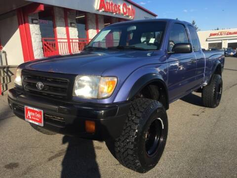 1999 Toyota Tacoma for sale in Lynnwood, WA