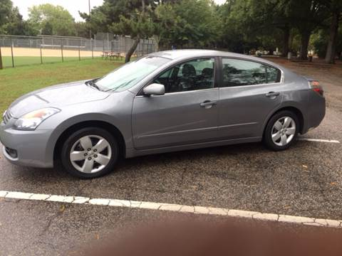 2007 Nissan Altima for sale in Raleigh, NC