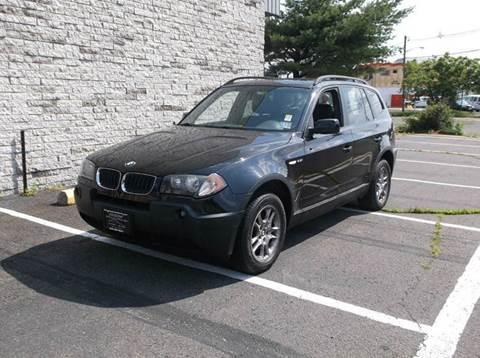 BMW X3 For Sale  Carsforsalecom