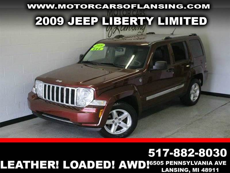 2007 JEEP COMMANDER LIMITED 4DR SUV 4WD burgundy 47l v8 4x4 sunroof awd leather sunroof th