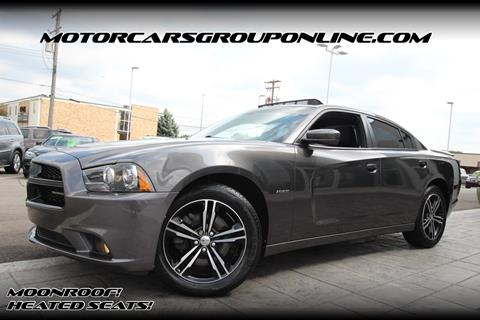 Used Cars Lansing Mi >> 2014 Dodge Charger For Sale In Lansing Mi