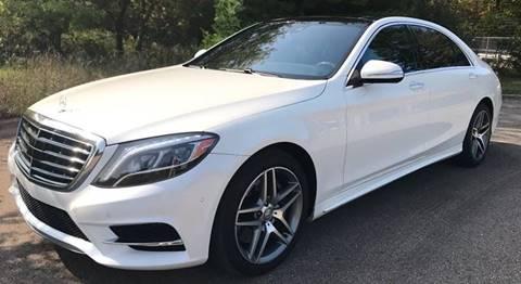 2015 Mercedes-Benz S-Class for sale in Kalamazoo, MI