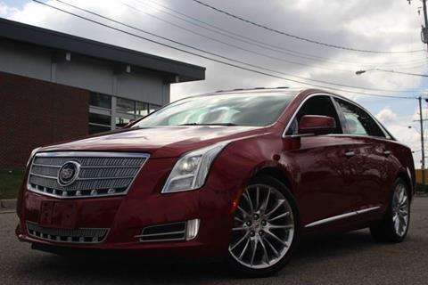 2013 Cadillac XTS for sale in Kalamazoo, MI