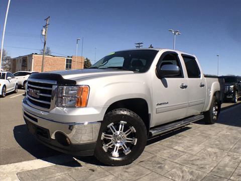 2012 GMC Sierra 1500 for sale in Kalamazoo, MI