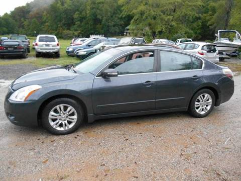 2010 Nissan Altima for sale in Helena, AL
