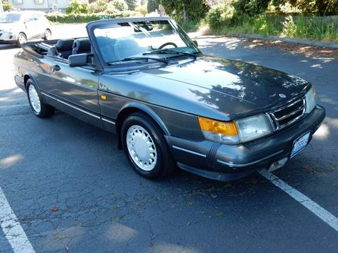 1990 Saab 900 for sale in Seattle, WA