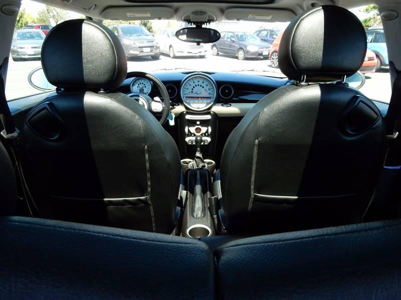 2010 MINI Cooper S 2dr Hatchback - Seattle WA
