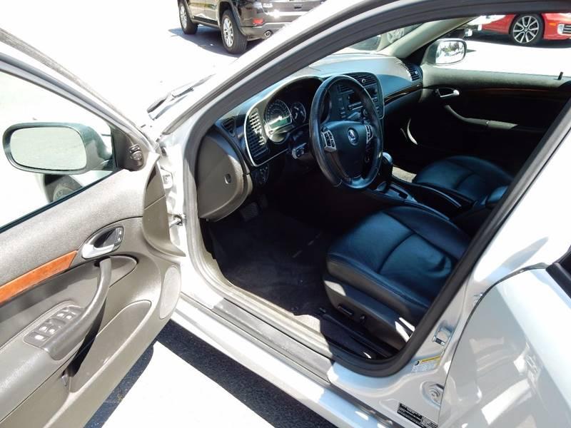 2010 Saab 9-3 AWD Sport XWD 4dr Sedan - Seattle WA