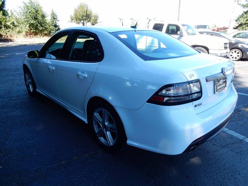 2010 Saab 9-3 AWD Aero Sport XWD 4dr Sedan - Seattle WA