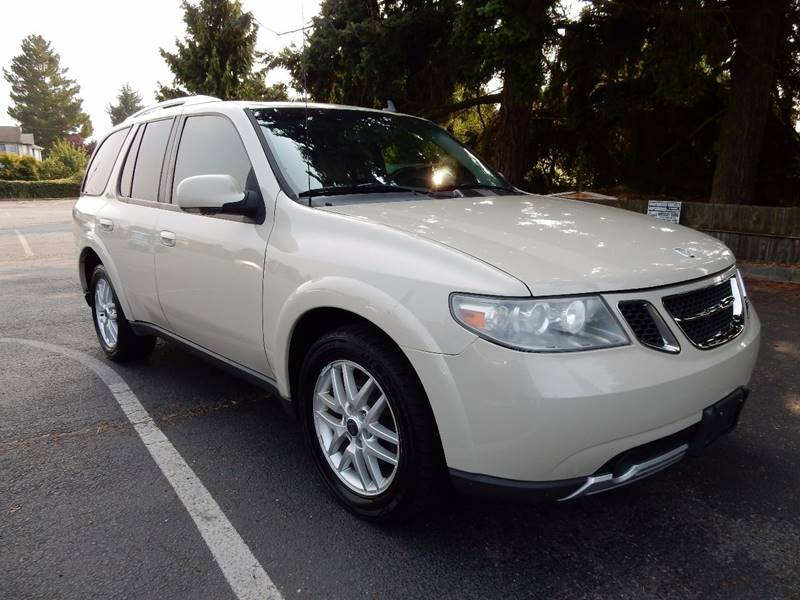 2009 Saab 9-7X for sale at INTEGRITY AUTO SALES LLC in Seattle WA