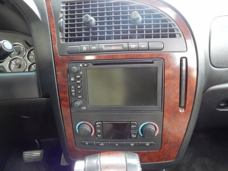 2009 Saab 9-7X AWD 4.2i 4dr SUV - Seattle WA