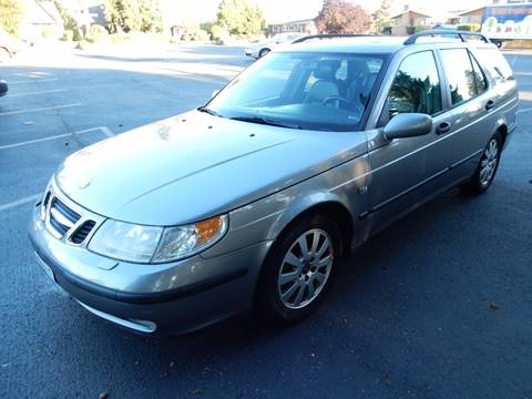 2002 Saab 9-5 for sale in Seattle, WA
