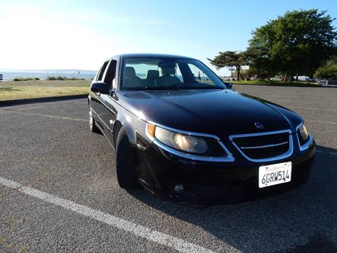2008 Saab 9-5 for sale in Seattle, WA