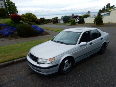 2000 Saab 9-5 for sale in Seattle, WA