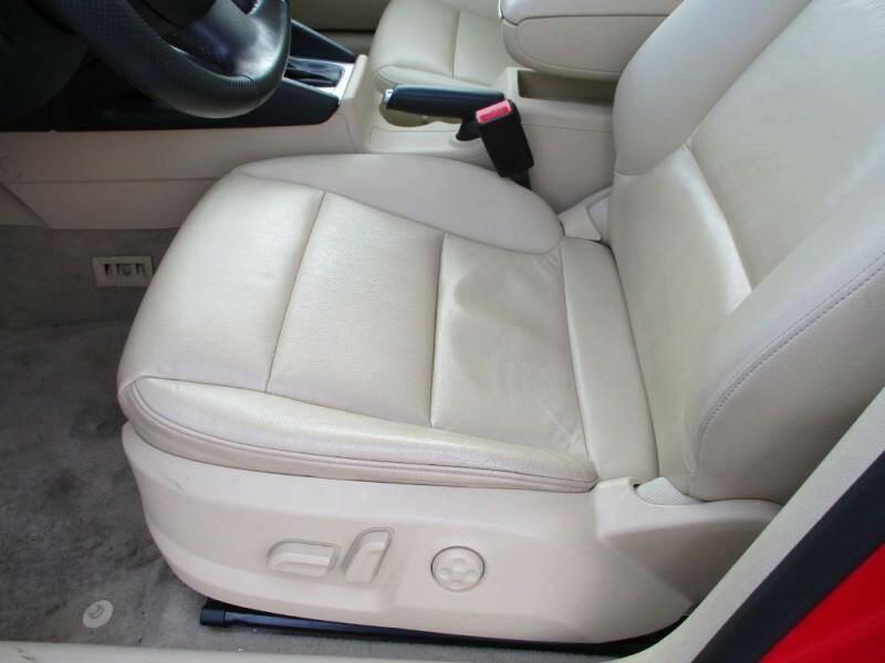 2012 Audi A3 2.0 TDI Premium Plus 4dr Wagon - Seattle WA
